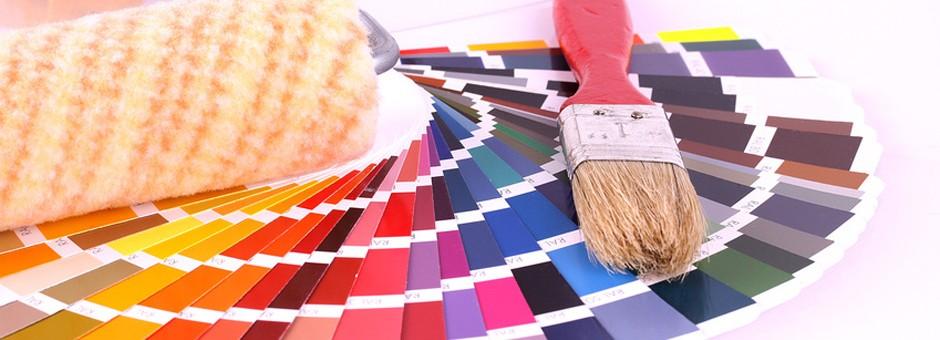 Malerfachhandel